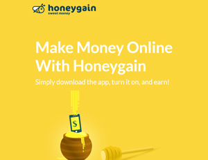 honeygane