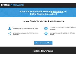 traffic netzwerk