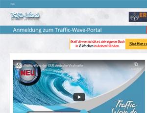 traffic wave