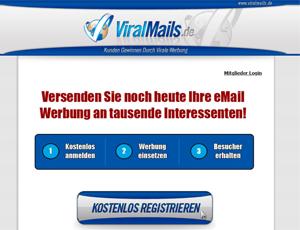 viral mails