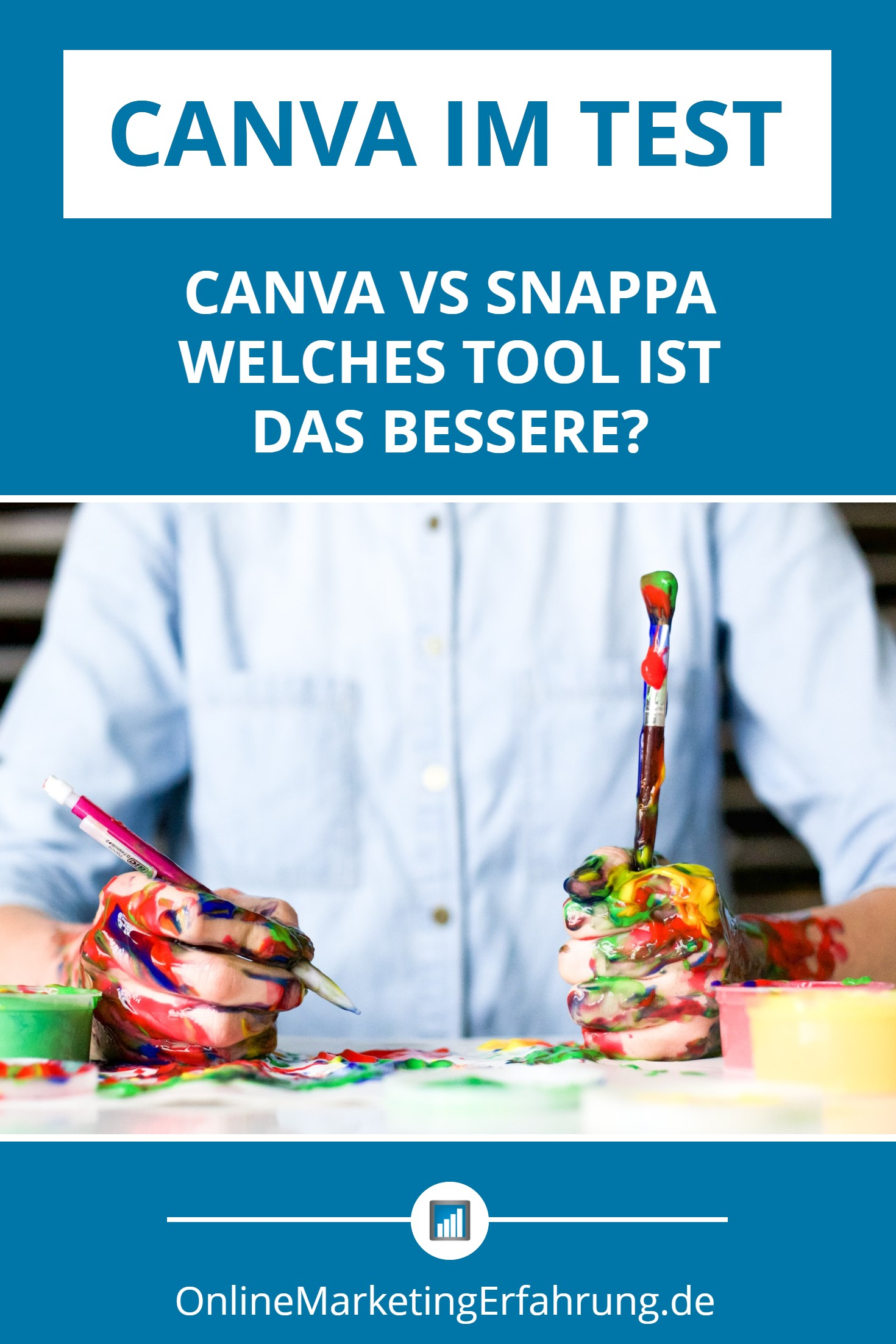Canva im Test