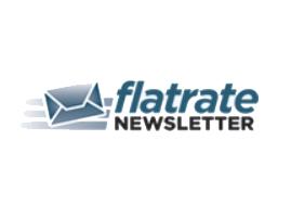 Flatrate Newsletter