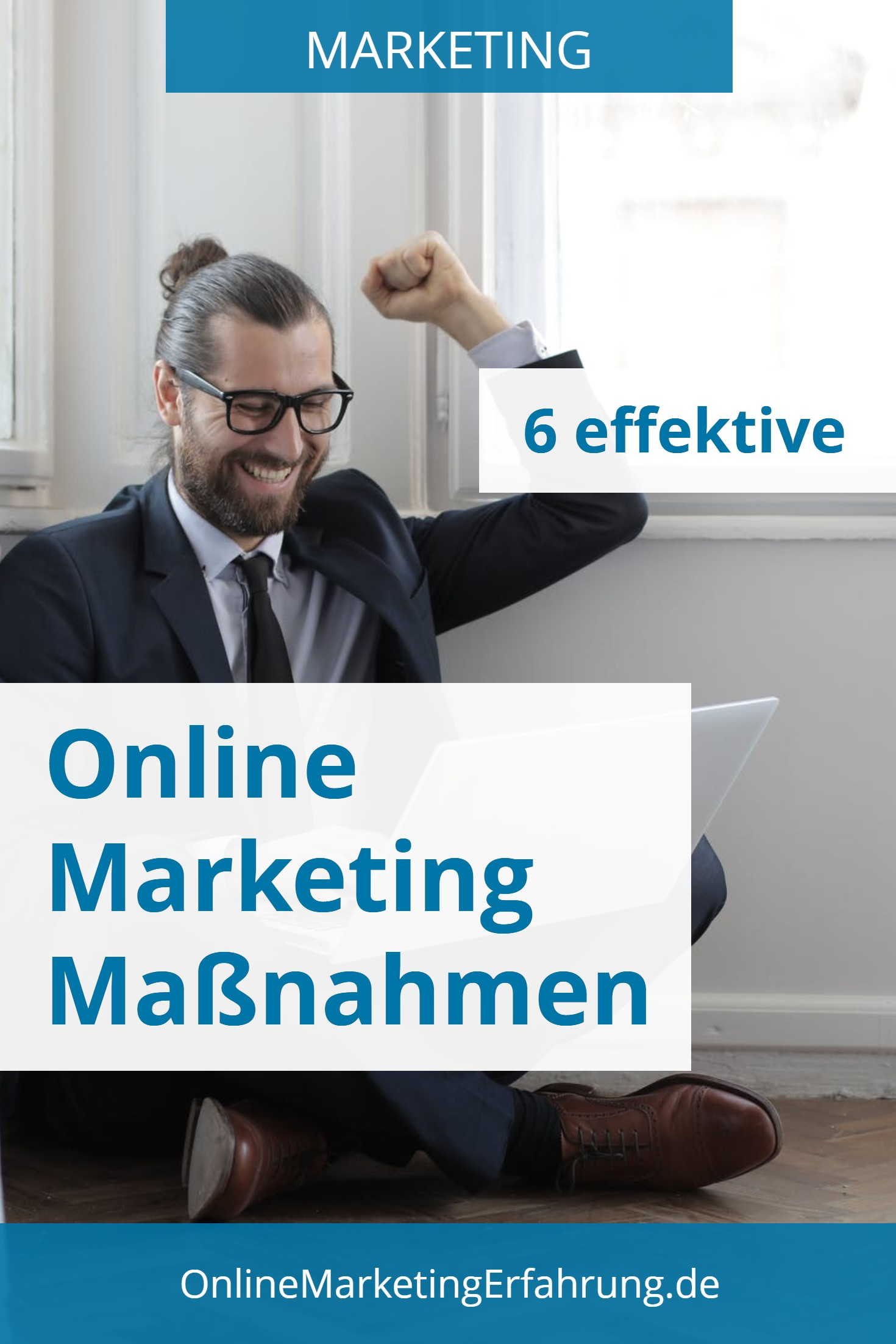 Online Marketing Maßnahmen