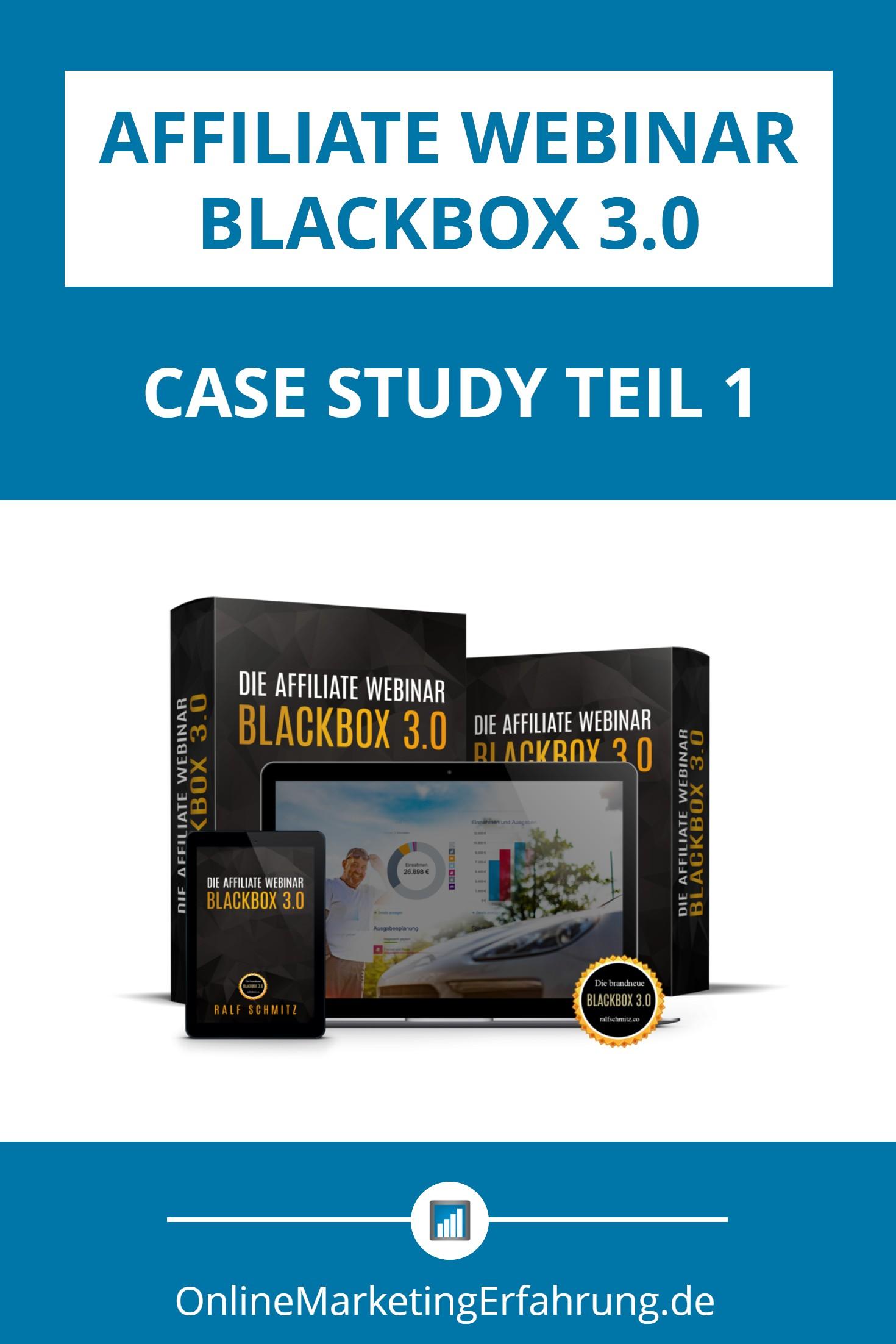 Webinar Blackbox