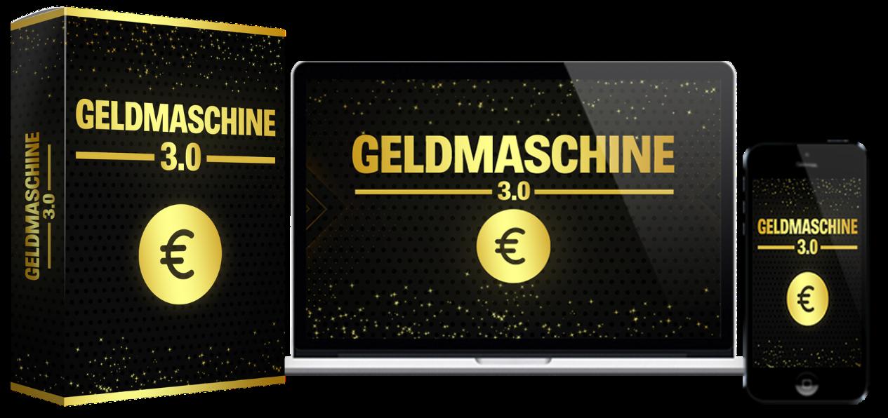 geldmaschine 3.0 kaufen